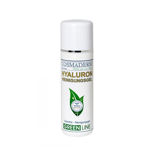 Hyaluron-Gesichtsreinigungsgel, Airless-Dispenser, 100 ml