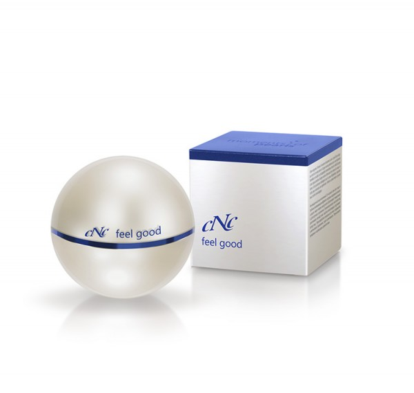 feel good Tagespflege, 50 ml - CNC cosmetic moments of pearls