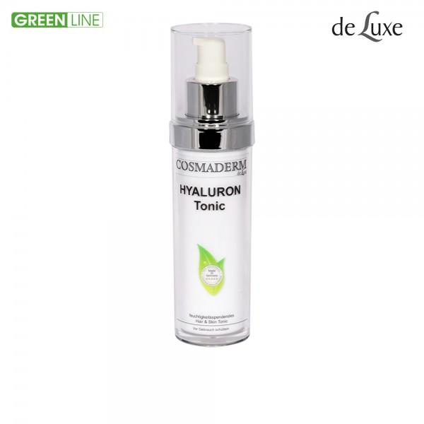 Hyaluron Tonic 12, de Luxe, Pumpspender, 50 ml