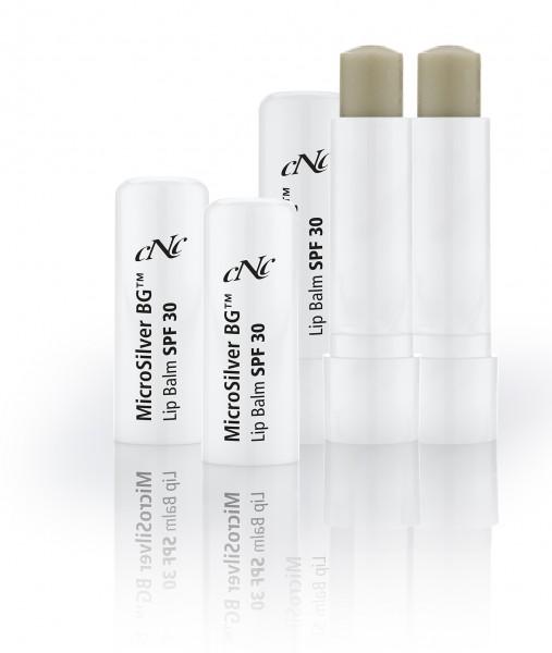 Microsilver Lip Balm