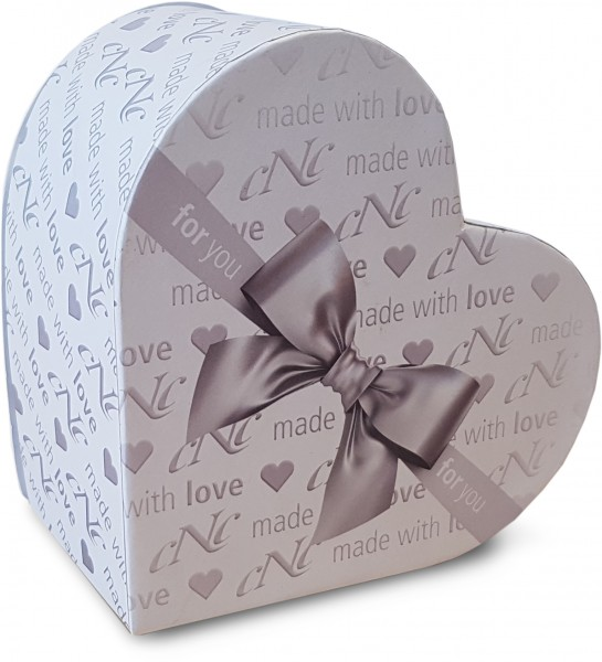 Made With Love Box