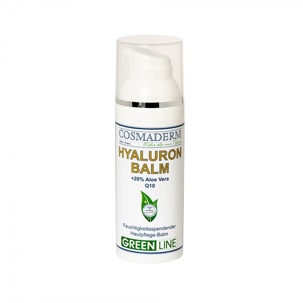 Hyaluron-Balm, Airless-Dispenser, 50 ml