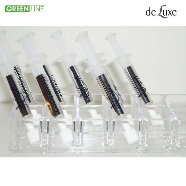 Hyaluron-Serum eXtrem, de Luxe, Spritze, 1 ml